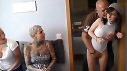 Incredible sex scene Sucking homemade exclusive watch show