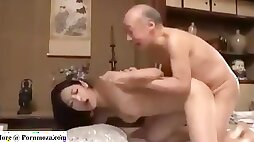 Old And Teen Japanese Sex