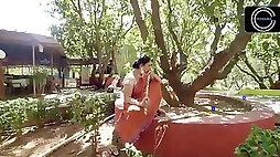 Desi village wife affair