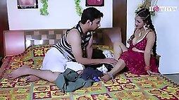 Indian fresh webseries sexy dhoban uncircumcised video