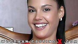 Apolonia Casting