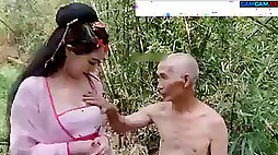 Chinese-cam, chinese-amateur, outdoor
