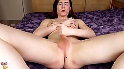 Know Me Intimately - Mutual Onanism Jerk Off Instructions with POINT OF VIEW Ejaculation00