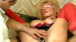 Horny adult clip Fisting greatest like in your dreams