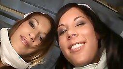 Mia Young Nurse (2009) - Full Movie - Madison Parker, Brandy Smile And Mia Vendome