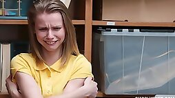 ShopLyfter Case 3312488 Catarina Petrov: I will never steal again!