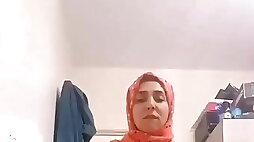 Hijab bbw 3