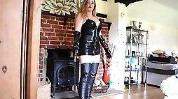 Mistress Delane Pt1 - TacAmateurs