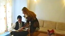 Raunchy dreams of a Portuguese woman. (PT Episode)