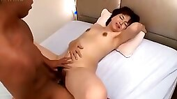 Exotic Private Cunnilingus, Shower, Japanese Movie