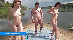 Nude Beach Dreams by Porn Assesssor