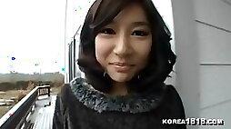 KIM IN SUH the horny KOREAN SLUT
