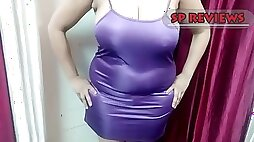 Sp night dress