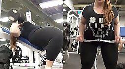 Fabulous Fitness Females - sport