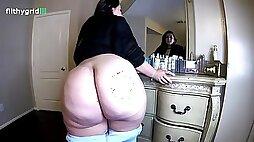 Fat Ass Palg Farting