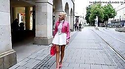 Beautiful german woman 7
